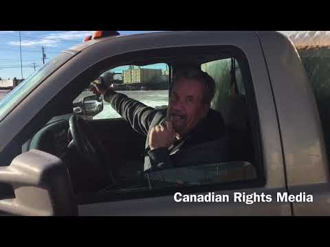 Canadian Rights Audit: Canada Malting Company Featuring McMillan Transport Ltd.