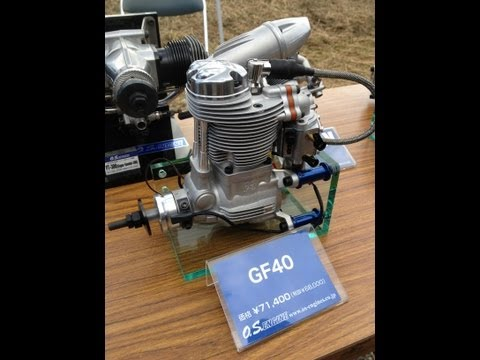 how to run and os 4 stroke engine