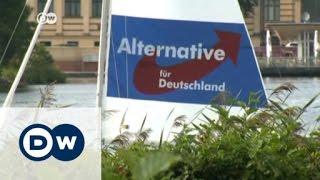تزايد الحركات اليمينية الشعبوية في المانيا | الأخبار