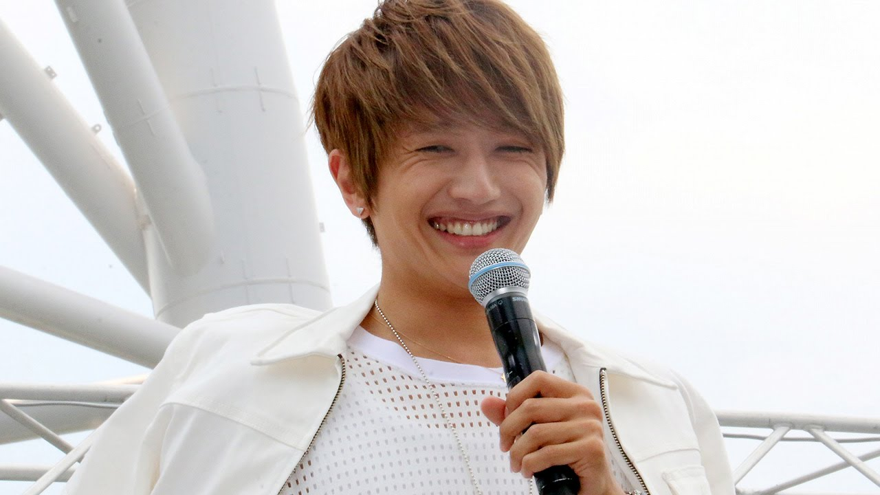 AAA西島隆弘、17歳の思い出語る「seventeen ice×AAA DOME LIVE 2015」発表イベント2 , YouTube