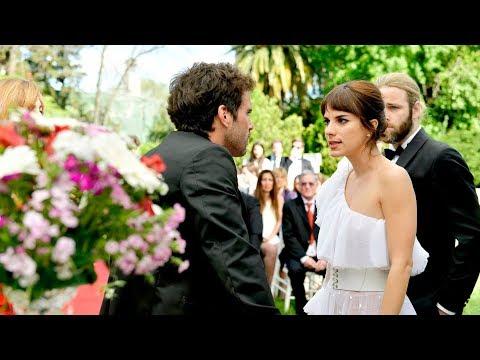 Mi hermano es un clon - Capítulo 28: 'Bienvenidos al casamiento de Lara y ¿Renzo?'