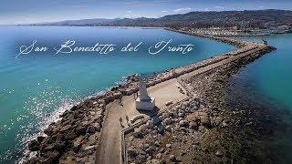 San Benedetto del Tronto - Riviera delle Palme