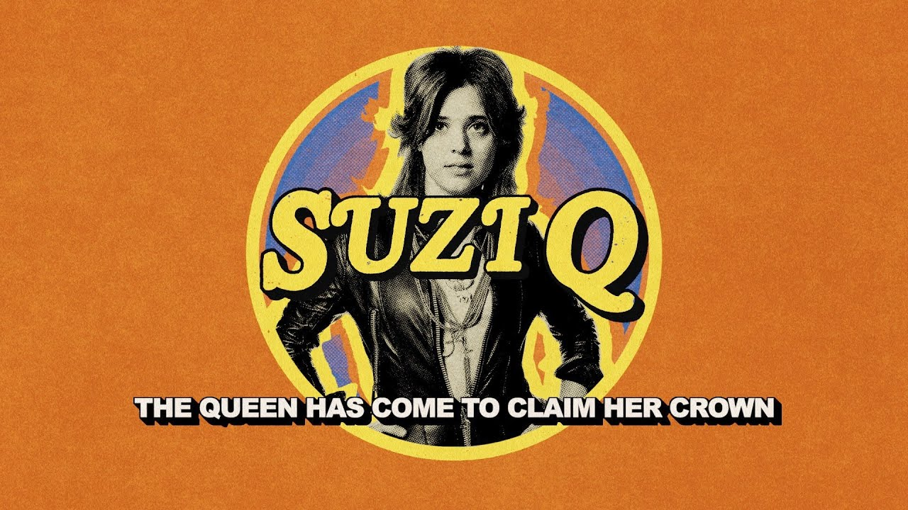 Suzi Q | Utopia Official Trailer