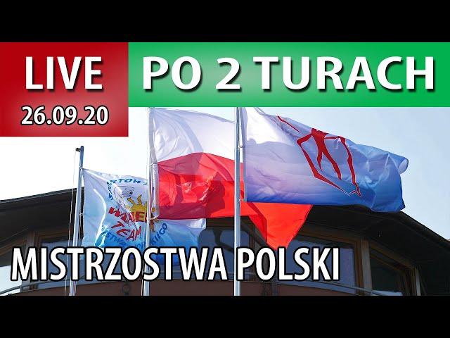 Live Po 2 Turach Mistrzostwa Polski