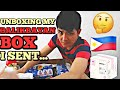 How much to send balikbayan boxes from usa to philippines?+(filipino store tour)