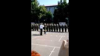 Присяга Солнечногорс-2 июль 2011