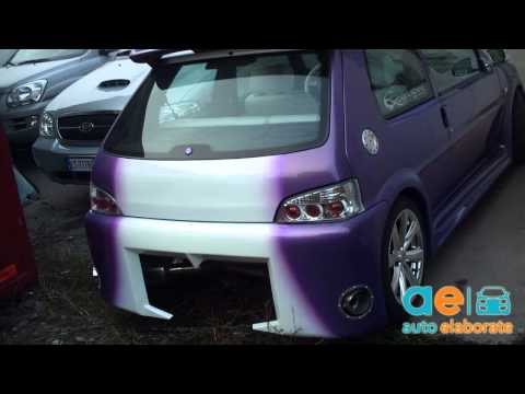 106 RALLY EXTREME !!!!!!!!!!!!!!!!! Tuning