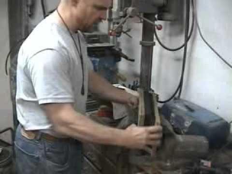 How to Make a Kydex Sheath (part 1) - MURRAY CARTER