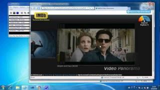 IE9 play  IMDb Video