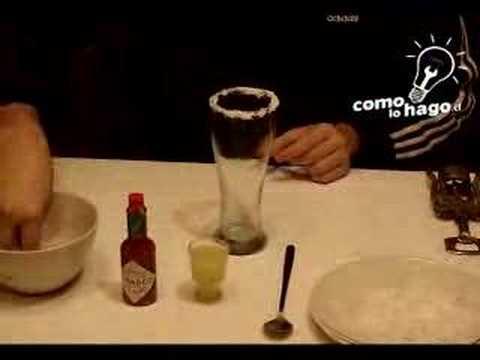 Como hacer una michelada youtube - Como hacer una claraboya ...