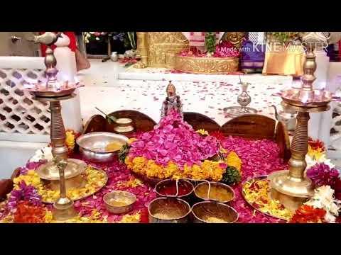 Sri Shirdi Sai Baba Sansthan Trust, Dilsukhnagar,Hyderabad. 100 Years Maha Samadhi Celebrations