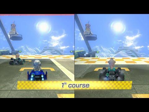 Mario Kart 8 Groupe 3 [16/11/2014]
