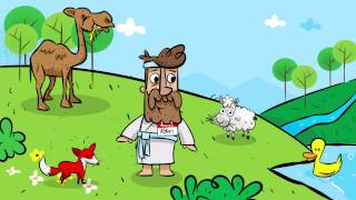 Abram to Abraham (Genesis 15-21)