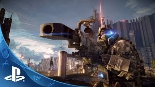 Killzone Shadow Fall Intercept - E3 2014 Trailer | PS4