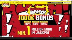BoomBang Casino - das explosive online Casino in der Übersicht