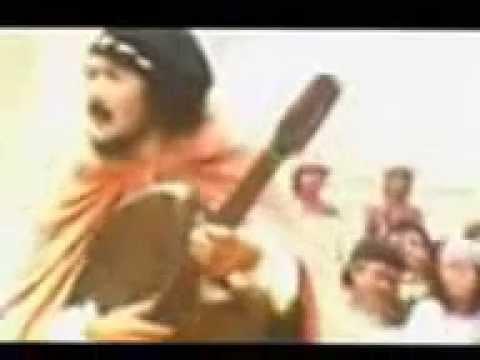 Musyafir  - STF Satria Bergitar - Rhoma Irama