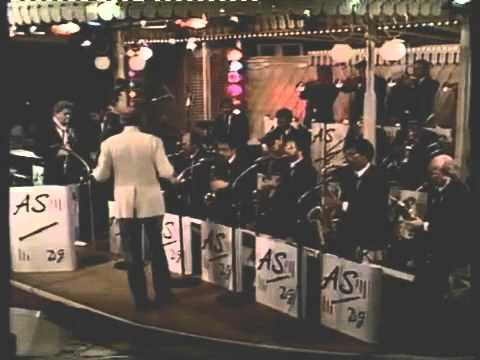Begin The Beguine - Artie Shaw Orchestra