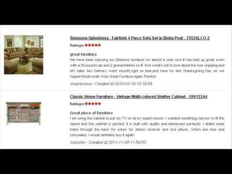 Greatfurnituredeal.com Reviews | Great Furniture Deal Reviews |  Greatfurnituredeal Reviews