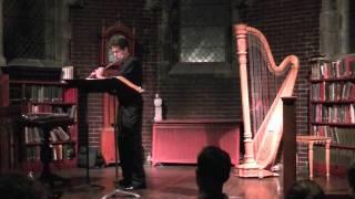 Peter H. Bloom / To Music, by Vercoe/ Akhmatova