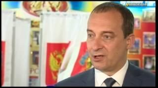 В Краснодаре прошло предварительное голосование за кандидатов в ЗСК