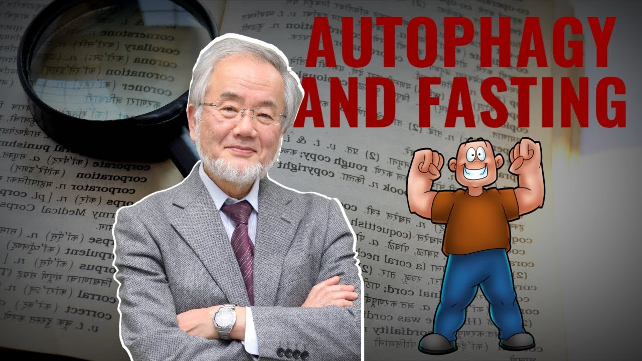 Autophagy and Fasting: How Ketosis Plays A Role
