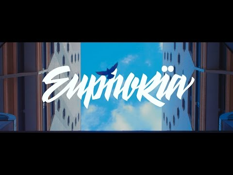 Ali As feat. Kollegah – Euphoria (prod. ELI) // 4K