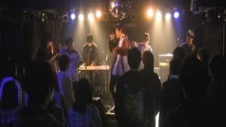 日本HIPーHOP界のレジェンドバンドSOUL'd OUTをコピー演奏しました。 201...
