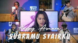 Download Happy Asmara - Suaramu Syairku (Official Music Video ANEKA SAFARI)