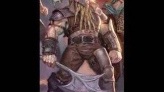 KelthuzzaR - Wykułem Miecz Zemsty
