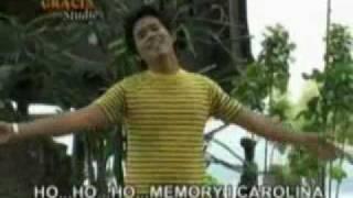 supra purba - Memory Carolina
