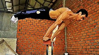 STREET WORKOUT STRONGEST - THEARY POV