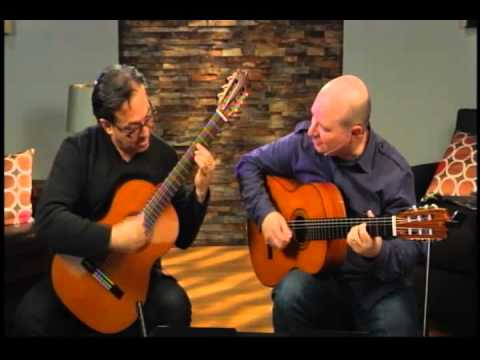 Classical Guitar with Rodrigo Rodriguez