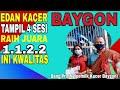 Kacer Baygon Tampil Edan  Sesi Raih Juara      Mp3 - Mp4 Download