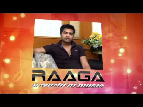 Listen to Simbu Songs only on RAAGA.COM