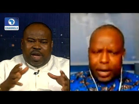 'Political Banditry', Lawmaker-Elect, Lawyer Disagree Over Edo Assembly Inauguration