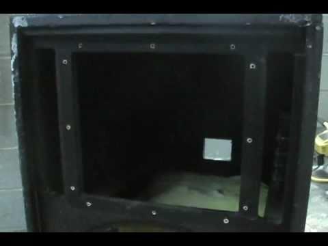 a closer look at low end speaker cabinet construction ev rh youtube com EV Battery Eve Diagram