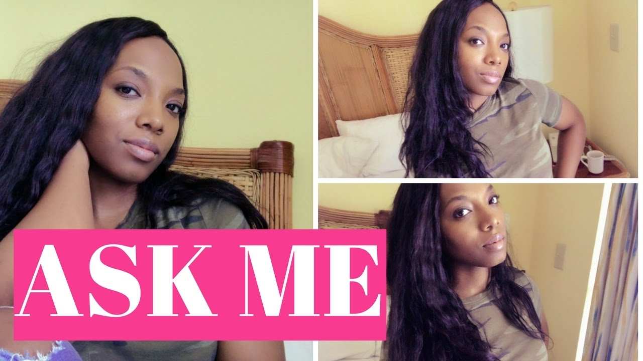 Ask Me Anything Youtube