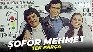 Şoför Mehmet  Müjdat Gezen Halit Akçatepe Eski Türk Filmi  Full İzle