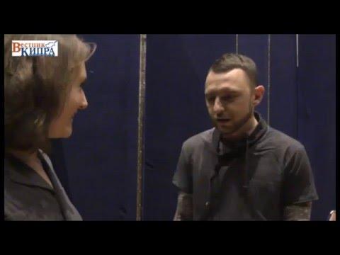 Roma Zver interview
