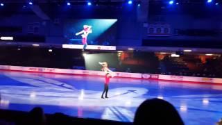 Megan Duhamel and Eric Radford Exhibition Gala - 2017 Canadian Skating Championships