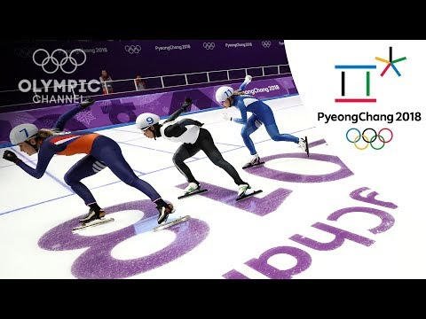 Download Youtube: The competition was stiff on day 15   Highlights Day 15   Winter Olympics 2018   PyeongChang