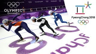 The competition was stiff on day 15 | Highlights Day 15 | Winter Olympics 2018 | PyeongChang
