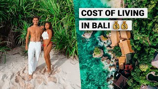 How Much it Costs to Live in Bali Indonesia in 2021