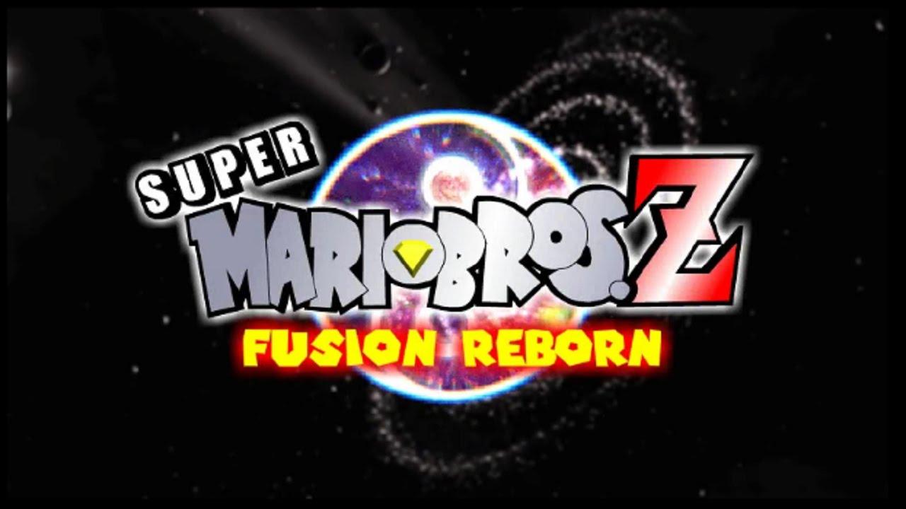 unofficialsuper mario bros z the movie part1 youtube