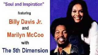 Soul and Inspiration by the Fifth Dimension
