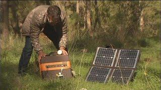 видео Портативные мини электростанции и генераторы | Купить портативный бензиновый электрогенератор