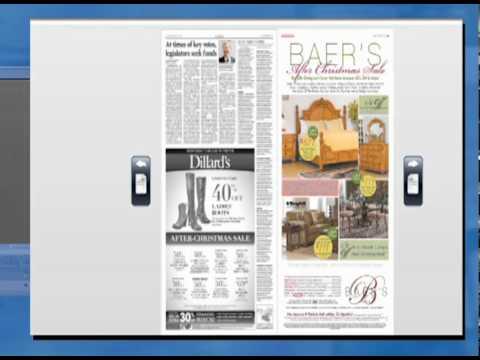 Herald-Tribune e-Edition