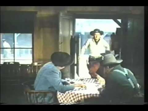 Billy the Kid vs Dracula Trailer