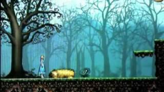 Alice in Wonderland iPhone Game Walkthrough Part1