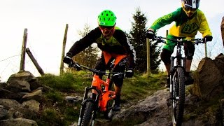 Follow Me Down | FreeRide Enduro Mtb Film